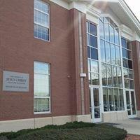 St. George LDS Institute of Religion