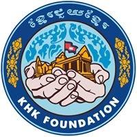 KHK Foundation,Inc