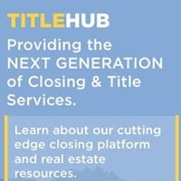 TitleHub - Massachusetts Residential Real Estate Closing & Title Services