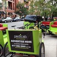 Chi-Town Pedicab