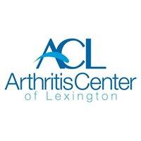Arthritis Center of Lexington