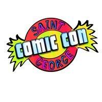 St. George Comic Con