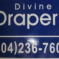 Divine Drapery