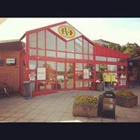 ICA Supermarket Väst