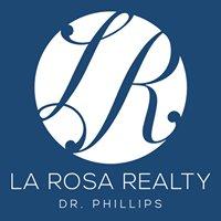 La Rosa Realty Dr. Phillips