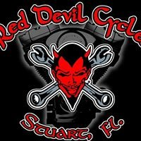 Red Devil Cycles