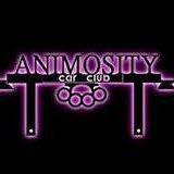 Animosity Car Club- Peoria, IL.