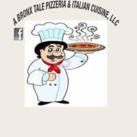 A Bronx Tale Pizzeria
