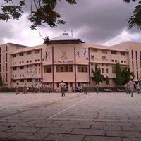 St. Paul Higher Secondary School, Indore