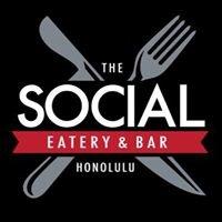 The Social Honolulu