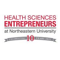 Northeastern University Health Sciences Entrepreneurs (HSE)