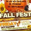 Seven Oaks Elementary PTA, Wesley Chapel FL