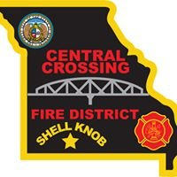 Central Crossing Fire Protection District, Shell Knob, MO