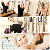 Pilates Fusion Del Cerro