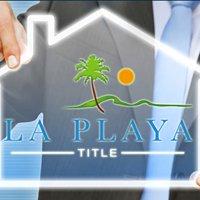 La Playa Title Company