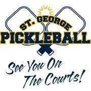 City of St. George Pickleball