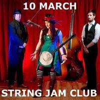 String Jam Club