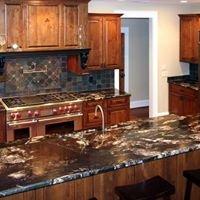 T N B Marble N Granite Showroom