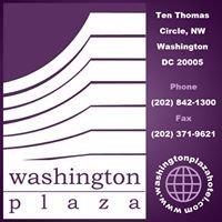 Washington Plaza