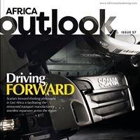 Africa Outlook Magazine