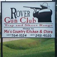 Rover Gun Club Skeet and Trap Range