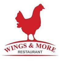 Wings & More Restaurant