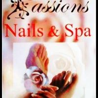 Passions Nails & Spa