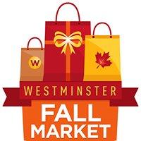 Westminster Fall Market