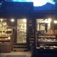 Zion Rock & Gem