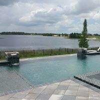Waterleigh Luxury Water Side Homes at Horizon West Winter Garden