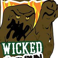 Wicked Mud Run