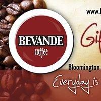 Bevande Coffee Shops