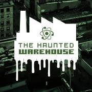 The Haunted Warehouse