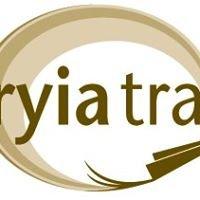 Baryia Travel