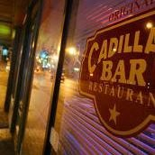 Cadillac Bar - San Antonio