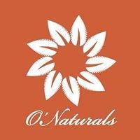 O'Naturals Beauty