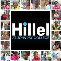 Hillel at John Jay College