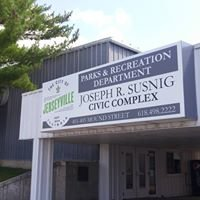Jerseyville Parks & Recreation Department