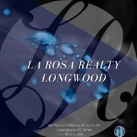 La Rosa Realty Longwood