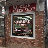 Wareham Barber Shop