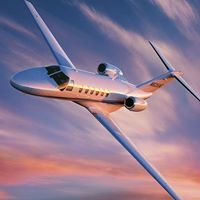 Abelag Aviation Nederland - Private Jet