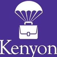Kenyon College Career Development Office (CDO)