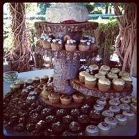 Dollhouse Cupcakes & Desserts