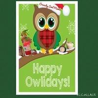 Crunchy Owl Mama Creations