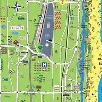 City of Boca Raton Map