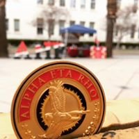 Alpha Eta Rho, Eta - San Jose State University