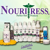 NouriTress Perfect Hair Products