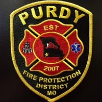 Purdy Fire Protection District