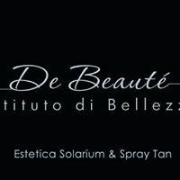 De Beauté Istituto di Bellezza