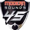 45 Modern Sounds Auto Services